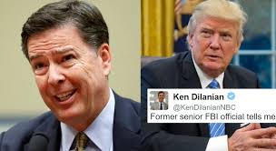 nbc just uncovered trump s real motive for firing fbi director
