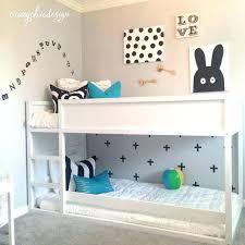Low Loft Bunk Bed Low Loft Bunk Beds Kellycaresse