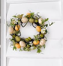 easter door decorations easter door wreaths beautiful easter door decorations you ll