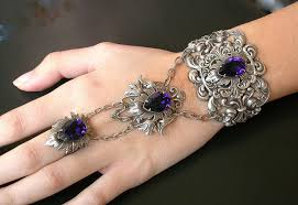 girls rings hand images Different sizzling designs of wedding bracelets with rings for jpg