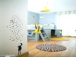 cuisine enfant 3 ans lit lit garaon chambre petit garcon 3 ans avec gar on lit