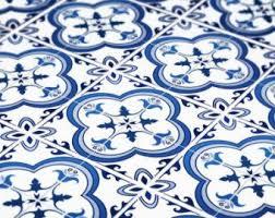 Portuguese Tiles Kitchen - 21 best cuisines images on pinterest tile decals kitchen
