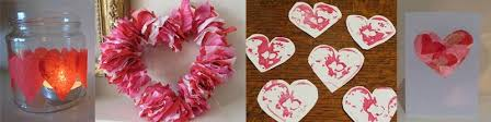 Valentine Decorations To Make At Home homemade valentine gifts u0026 ideas