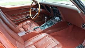 1968 corvette interior 1968 chevrolet corvette convertible w222 indy 2011