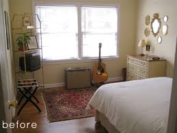 bedroom before and after before after dark and moody bedroom makeover design sponge