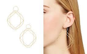 earrings everyday earring baublebar bloomingdale s