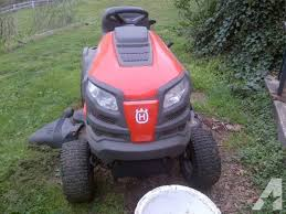 husqvarna lawn mower tractor chattanooga for sale in