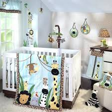 Vintage Nursery Furniture Sets Boy Crib Bedding Set Vintage