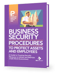 procedures to protect assets and employees book