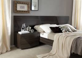 made in italy wood luxury bedroom furniture sets with long