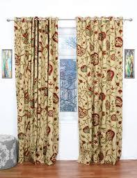 Grommet Drapes Patio Door Blind U0026 Curtain Wonderful Kohls Drapes For Window Decor Idea