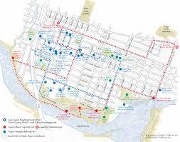 Austin Neighborhood Map by In The Know Austin U0027s Tejano Trails U2013 Dwg