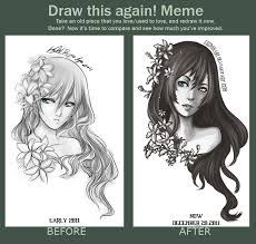 Before And After Meme - meme before and after lilith by luzhikari on deviantart