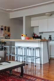 best 25 breakfast bar legs ideas on pinterest ikea hack kitchen