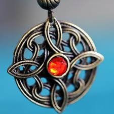 skyrim pendant necklace images Wish amulet of mara pendant necklace elder scrolls inspired jpg