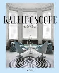 Interior Design Books by Interior Design Books Kaleidoscope Living In Color And Patterns