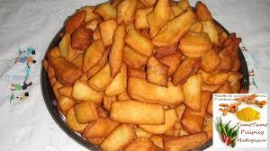 recettede cuisine cuisine artisanale d ambanja madagascar makasikasy sucré ou
