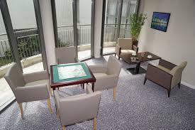 salle de cinema chez soi orpea belgium résidence les remparts senior resort confort