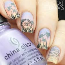 nail art fan brush designs image collections nail art designs