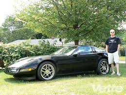 96 corvette for sale black 1996 chevy corvette lt1 magazine