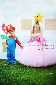 Mario Halloween Costumes Girls 25 Sibling Halloween Costumes Ideas Brother
