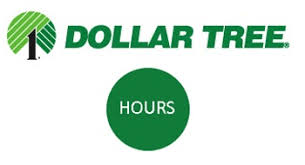 dollar tree store hours