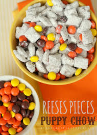 reeses pieces puppy chow recipe on lilluna puppychow i