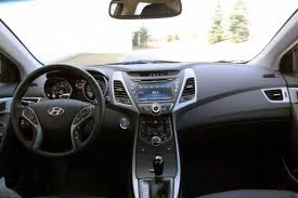 reviews on hyundai elantra 2014 2014 hyundai elantra sport review car reviews
