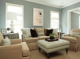 Blue Green Color Combination Living Room Paint Color Ideas - Great colors for living rooms