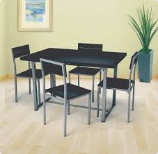 high end dining room tables chair hyland dining room table and chairs set of 5 foldaway