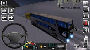 game bus simulator mod indonesia for android bus simulator 2015 v1 8 0 mod apk unlocked gapmod com appmod