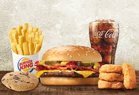 Career At Burger King Burger King Bundle Is Actually A Good Deal Houston Chronicle