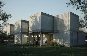 experimental website lets you download amazing house blueprints