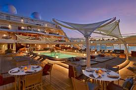 Luxury 10 Best Luxury Cruise Ships Cruise Critic