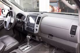 2012 used nissan xterra 4wd 4dr automatic pro 4x at richards