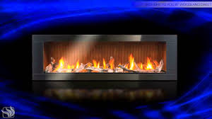 napoleon lhd62 linear direct vent gas fireplace youtube