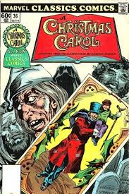 a carol frequently found in comics news ok