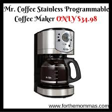 Printable coupons for mr coffee coffee makers Kroger coupons dallas tx