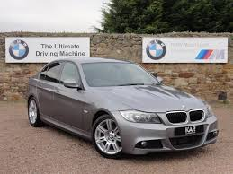 used 2009 bmw e90 3 series 05 12 318d m sport for sale in