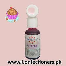 americolor terracotta soft gel paste food color 0 75oz