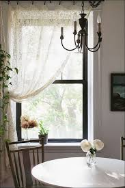 Contemporary Kitchen Curtains And Valances by Kitchen Kitchen Window Curtains Kitchen Curtain Ideas Diy