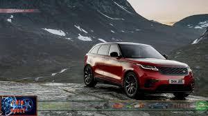 land rover velar custom range rover velar review top luxury car brands in the world 2017
