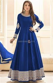 stylish dress buy online stylish anarkali dress for charming