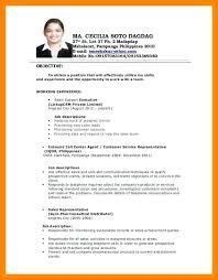 basic resume exles 2017 philippines filipino nurse resume sle applicant resume sle sle of