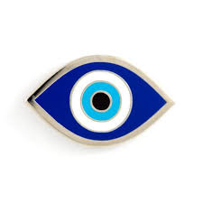 evil eye pin these are things