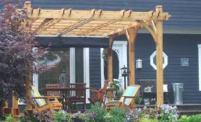 Pre Made Pergola by Top 10 Reasons For Owning A Pergola