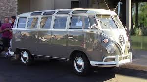 vw volkswagen van 1963 volkswagen 23 window deluxe sunroof microbus sold for