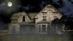halloween street background free haunted house halloween video background youtube