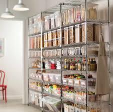 Kitchen Closet Shelving Ideas Kitchen Wire Storage Racks Innovative On Kitchen On Best Chrome