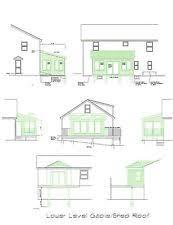 porch blueprints porch building plans blueprints ebay